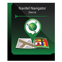 "15% – Navitel Navigator. ""Iberia""."