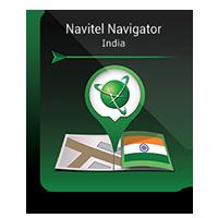 "Navitel Navigator. ""India"". Coupon 15%"