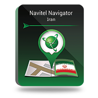 "Navitel Navigator. ""Iran"" (365 days) Coupons"
