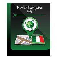 "15% Navitel Navigator. ""Italy"". Coupon"