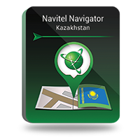 Navitel Navigator. Kazakhstan Win Ce – 15% Sale