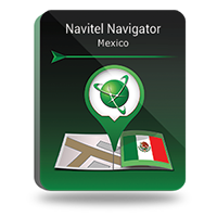 "Navitel Navigator. ""Mexico"" (365 days) Coupon Code"