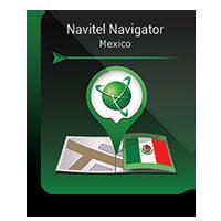 "Navitel Navigator. ""Mexico"" (365 days) Coupon Code"