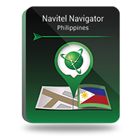 "Navitel Navitel Navigator. ""Philippines"" (365 days) Coupon"