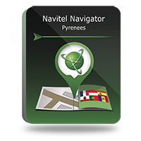 "Instant 15% Navitel Navigator. ""Pyrenees"" Coupon Code"