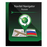 Navitel – Navitel Navigator. Russia. Coupon Discount
