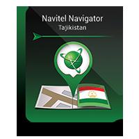 "Navitel – Navitel Navigator. ""Tajikistan"". Coupon Deal"