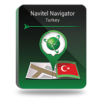 "Navitel Navigator. ""Turkey"". Coupon"