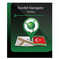 "Navitel Navigator. ""Turkey"". Coupon"
