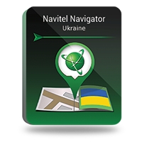 Navitel Navigator. Ukraine. GeoLife – Exclusive 15% Coupon