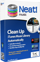 NeatMusic Coupon Code