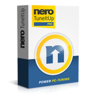 NERO – Nero TuneItUp PRO – 1-year license/yearly subscription Coupon