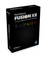 NetObjects Fusion XII Spanish (ESD-Version) – Exclusive 15% Coupon