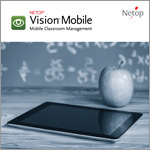 Netop Vision Mobile – Exclusive 15% Coupons
