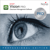 15% OFF – Netop Vision Pro Class Kit (15 students)