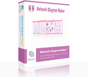 Network Diagram Maker Perpetual License – Exclusive 15% Off Coupons