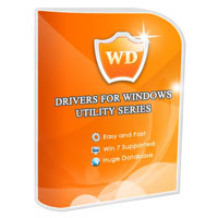 Network Drivers For Windows 7 Utility Coupon – $15
