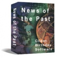 News of the Past Professional – 15% Discount