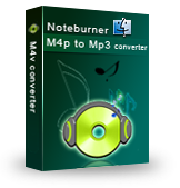 15% NoteBurner Audio Converter for Mac Coupon
