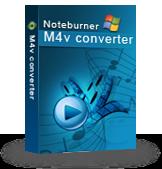 NoteBurner M4V Converter (For Windows) Coupon