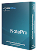 15% off – NotePro