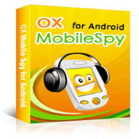 OX Mobile Spy for Android A Year Coupon