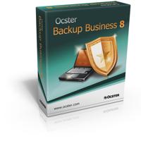 Ocster – Ocster Backup Business 8 Upgrade for 3 PCs Coupon Code