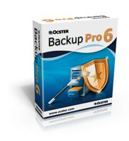 Ocster Ocster Backup Pro 6 Coupon Sale
