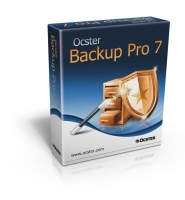 Ocster Ocster Backup Pro 7 Coupon Sale