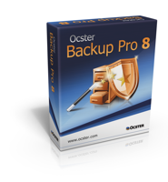 Ocster – Ocster Backup Pro 8 Upgrade Coupon Deal