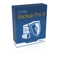 Ocster GmbH & Co. KG Ocster Backup Pro 9 Coupon