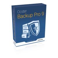 Ocster GmbH & Co. KG Ocster Backup Pro 9 Coupon