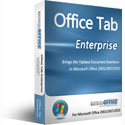 Office Tab Enterprise Coupon Code – 25%