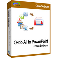 Okdo All to PowerPoint Converter Professional Coupon – 30% Off