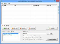 Okdo Doc Docx to Jpeg Converter – Exclusive 15 Off Coupons