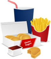 Online Fast Food / Restaurant Website – 15% Off