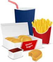Online Fast Food / Restaurant Website – 15% Off