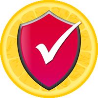 15 Percent – Orange Defender Antivirus – 1 year subscription