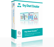 15% OFF – Org Chart Creator Subscription License