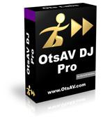 OtsAV DJ Pro – 15% Off
