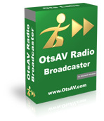 15% OFF – OtsAV Radio Broadcaster