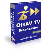 Ots Labs – OtsAV TV Broadcaster Coupons