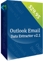 Outlook Email Address Extractor Coupon