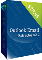 Outlook Email Extractor (5 Years License) Coupon Code