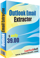 LantechSoft – Outlook Email Extractor Coupon Code