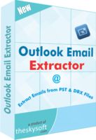 Outlook Email Extractor Sale Coupon