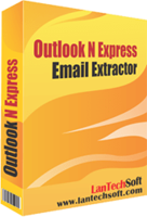 Outlook N Express Email Extractor Coupon