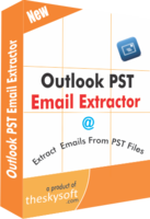 Special Outlook PST Email Extractor Coupon Code