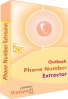 Secret Outlook Phone Number Extractor Coupon