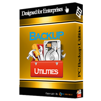 15% Off PC Backup Utilities Coupon